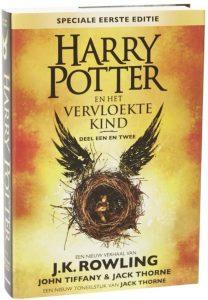 Harry Potter en het vervloekte kind