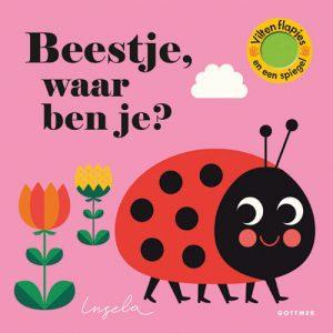babyboekje van het jaar 2018, De Kinderboekenwinkel