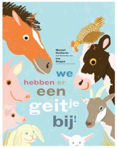 prentenboek vh jaar 2016