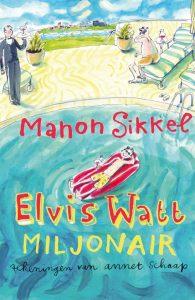 Elvis Watt - Miljonair
