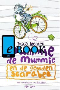 Ebooks-Dummie de mummie