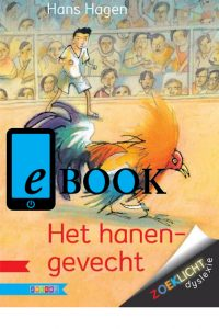 Ebooks-Zoeklicht Dyslexie
