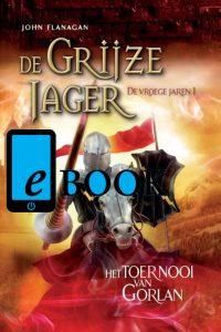 Ebooks-Grijze Jager