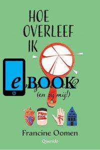 Ebooks-Hoe overleef ik