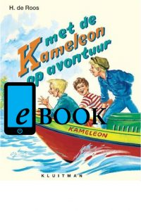 Ebooks-De Kameleon