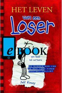 Ebooks-Het leven van een loser