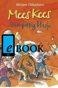 Ebooks-Mees Kees