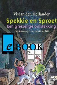 Ebooks-Spekkie en Sproet