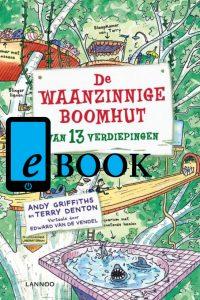 Ebooks-De waanzinnige boomhut