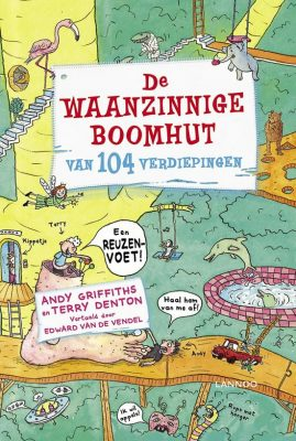 De beste kinderboeken van 2019
