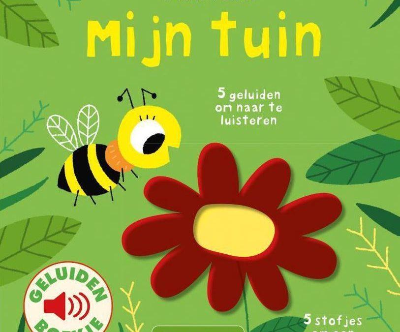 Babyboekjes waar de allerkleinsten dol op zijn!